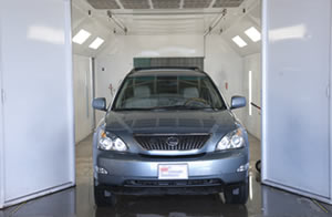 Collision Repair in Littleton